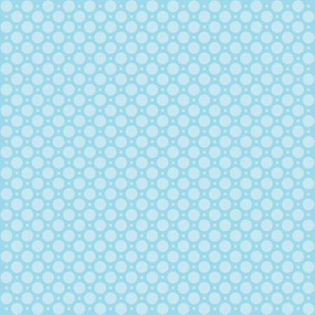 Vintage background in shabby chic style as dots pattern