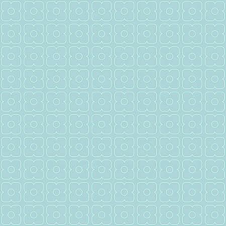 正方形のパターンとしてみすぼらしいシックなスタイルでヴィンテージの背景