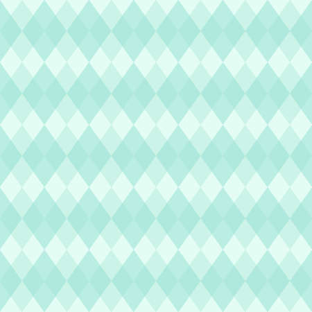 Vintage seamless background in shabby chic style as rhombus pattern for your decoration
