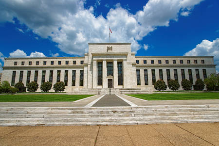 Marriner S. Eccles Federal Reserve Board Building is located in Washington D.C., USA. It was designed by Paul Philippe Cret and built in 1937. It was previously called Federal Reserve Building. Editorial