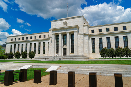 the chairman: Marriner S. Eccles Federal Reserve Board Building is situated in Washington D.C., USA. It is named after Marriner S. Eccles who was Chairman of the Federal Reserve in 1982.