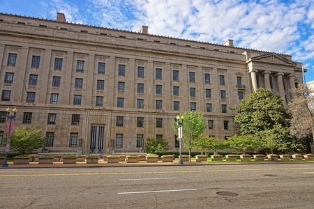 United States Department of Justice is located in Washington D.C., USA. There are 4 leadership offices. Originally it was established on July 1, 1870. The head is Attorney General.