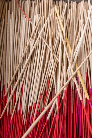 Incense: Incense Sticks