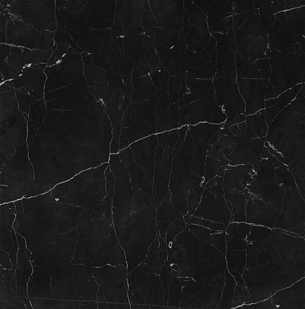 seamless tile: black marble stone seamless background pattern or texture Stock Photo