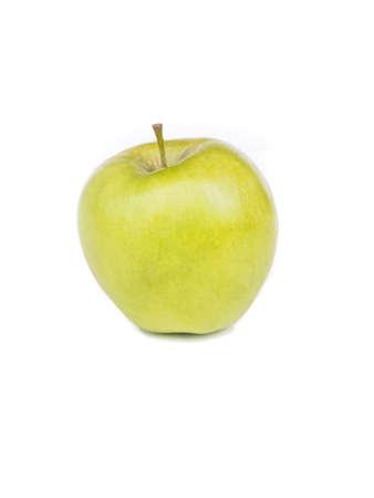 green apple Archivio Fotografico