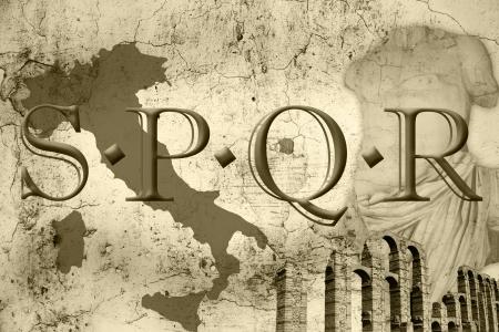 spqr: M�rida, Espa�a
