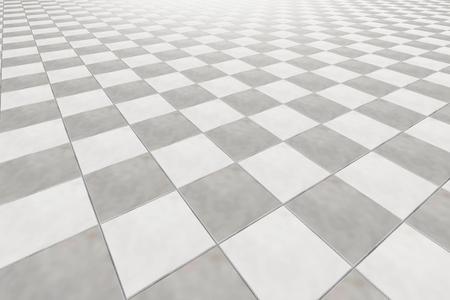 mosaic floor: 3d rendering of a bath tiles wall