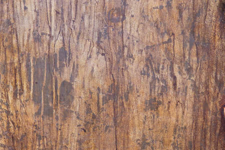 scratches: Close-up of textured metallic background with scratches Stock Photo