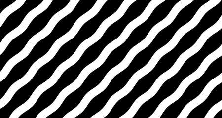 seamless black and white wavy lines pattern background seamless, black, pattern, lines, wavy, white, line, geometric, abstract, simple