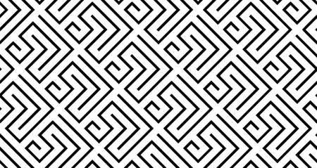 seamless lattice pattern modern stylish background seamless, lattice, black, pattern, modern, stylish, texture, abstract, geometric, decor Imagens