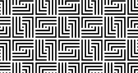 seamless subtle lattice pattern modern stylish background