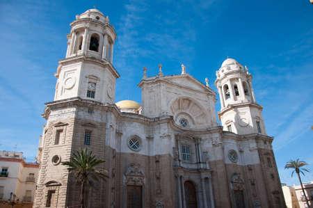Cathedral of Cadiz photo