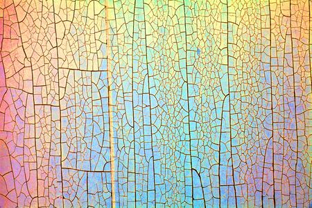 colorful abstract background texture - vivid colors in artistic ceramic