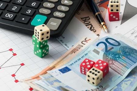 gamble: Stock Market Gamble