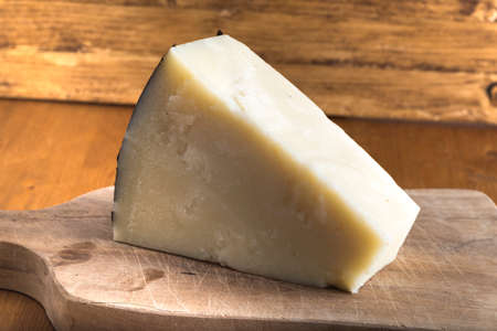 pecorino romano cheese made from sheeps milk,