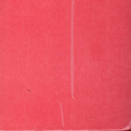 Red paper background photo
