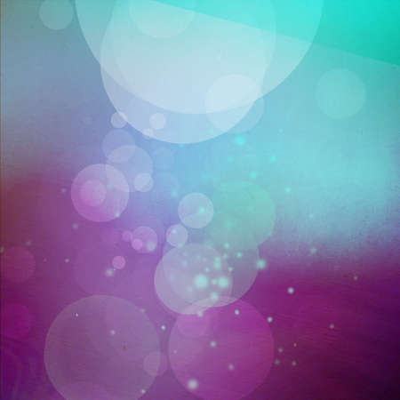 Abstract blur background with bokeh  Colorful banner   Background with place for your text