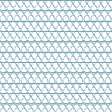 menswear: seamless geometric pattern Illustration