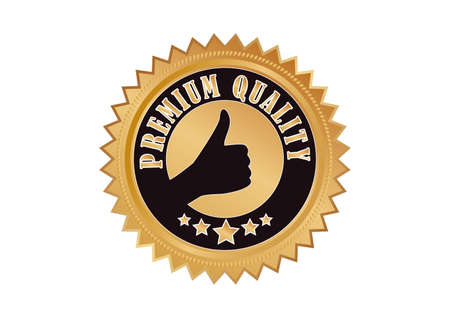 Premium Quality icon Vector