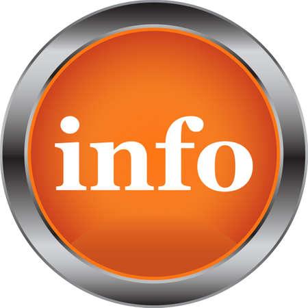 Button information Illustration