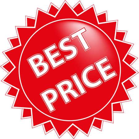 Label Best Price