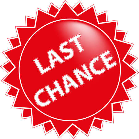 Label Last Chance