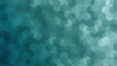 abstract cube background or wallpaper