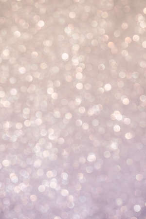 Background shot of pink and purple bokeh Stock Photo