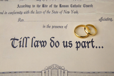 broken contract: a new formula for the celebration of marriages in our days