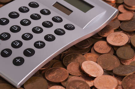 pennies: Counting The Pennies