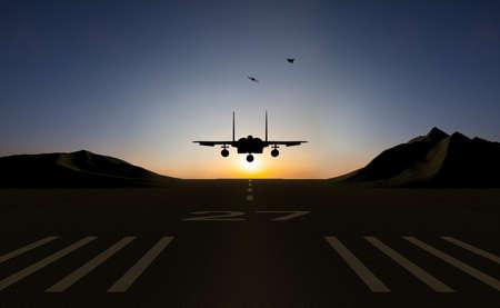 jets: fighter jets take off