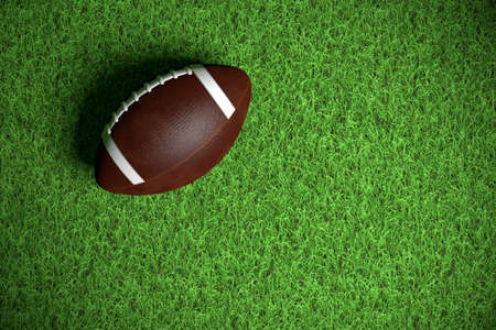 touchline: American Football on the Field