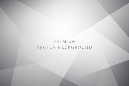 Abstract premium dynamic vector pattern
