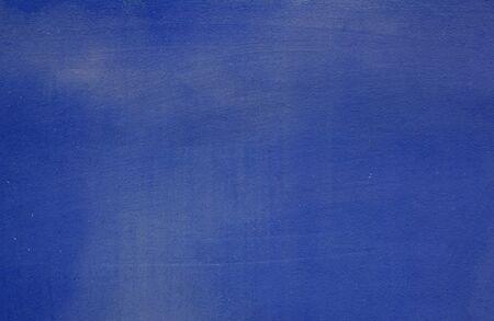 Blue scratch canvas detail texture background