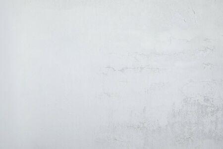 Close up detail white concrete texture background 免版税图像