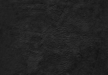 Dark black close up detail texture background 免版税图像