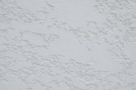Close up detail white rough scratch texture background