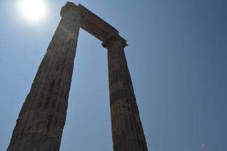 apollo: The Temple of Apollo