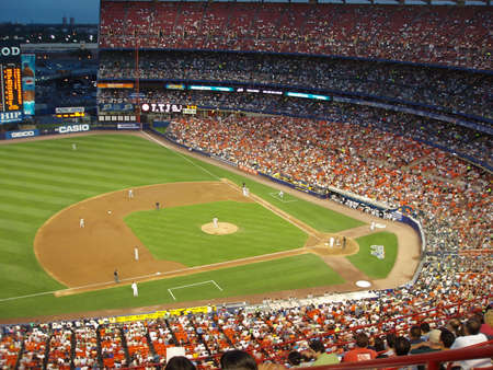 New-York Mets Baseball