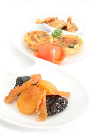antioxidant: prune have high antioxidant