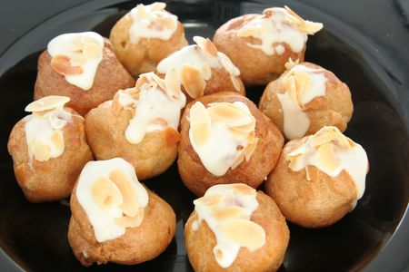 choux: choux pastry