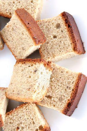 banana bread: banana bread