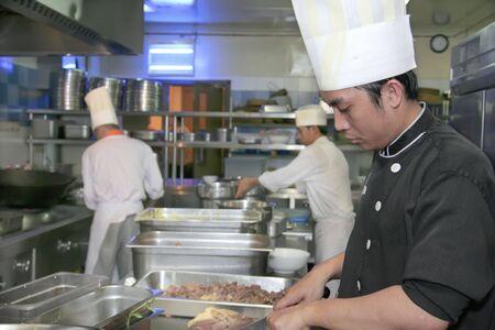 chefs Stock Photo - 3663939