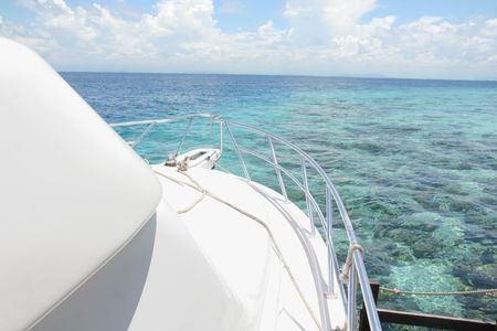yacht Stock Photo - 3855290