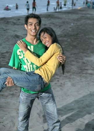 couple Stock Photo - 3878537