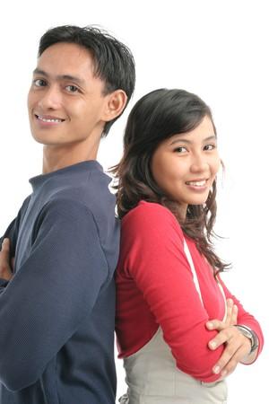 couple Stock Photo - 4615860