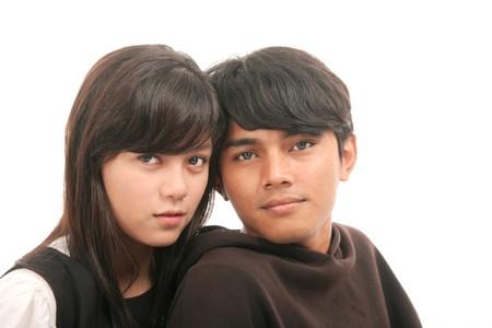 couple Stock Photo - 4440573