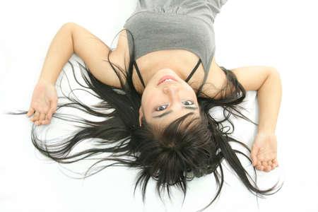 pretty woman  Stock Photo - 4726932