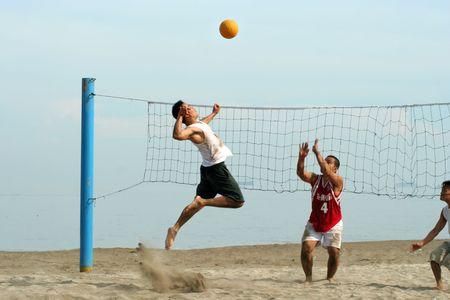 ballon volley: Volley-ball