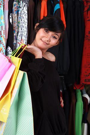 shopping Stock Photo - 5379322